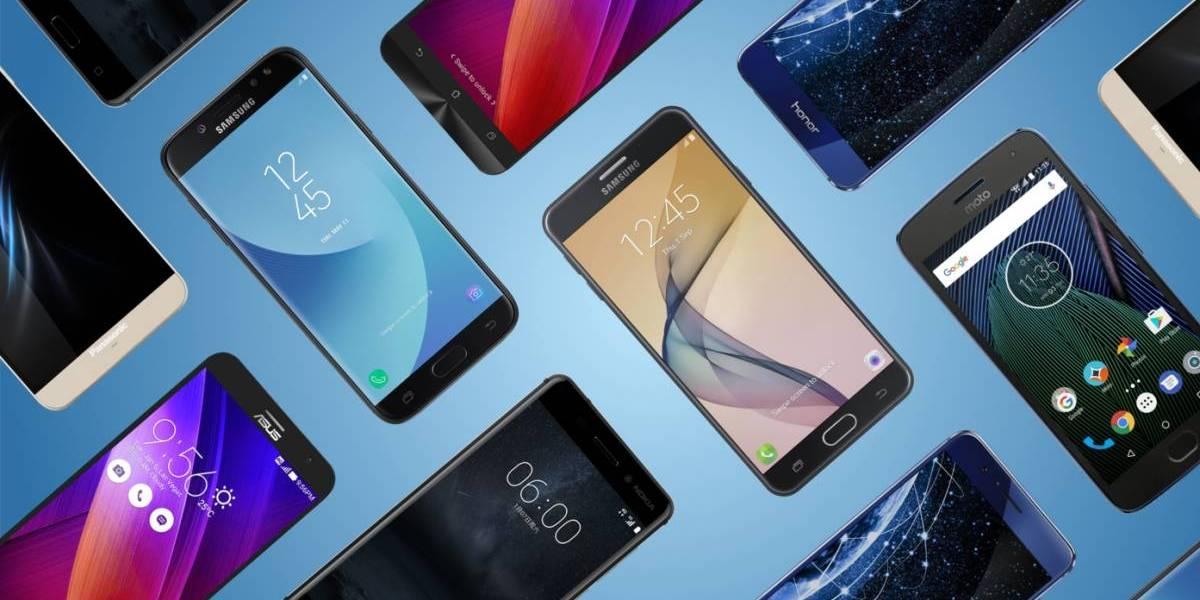 Conoce cuáles son los celulares más vendidos en México