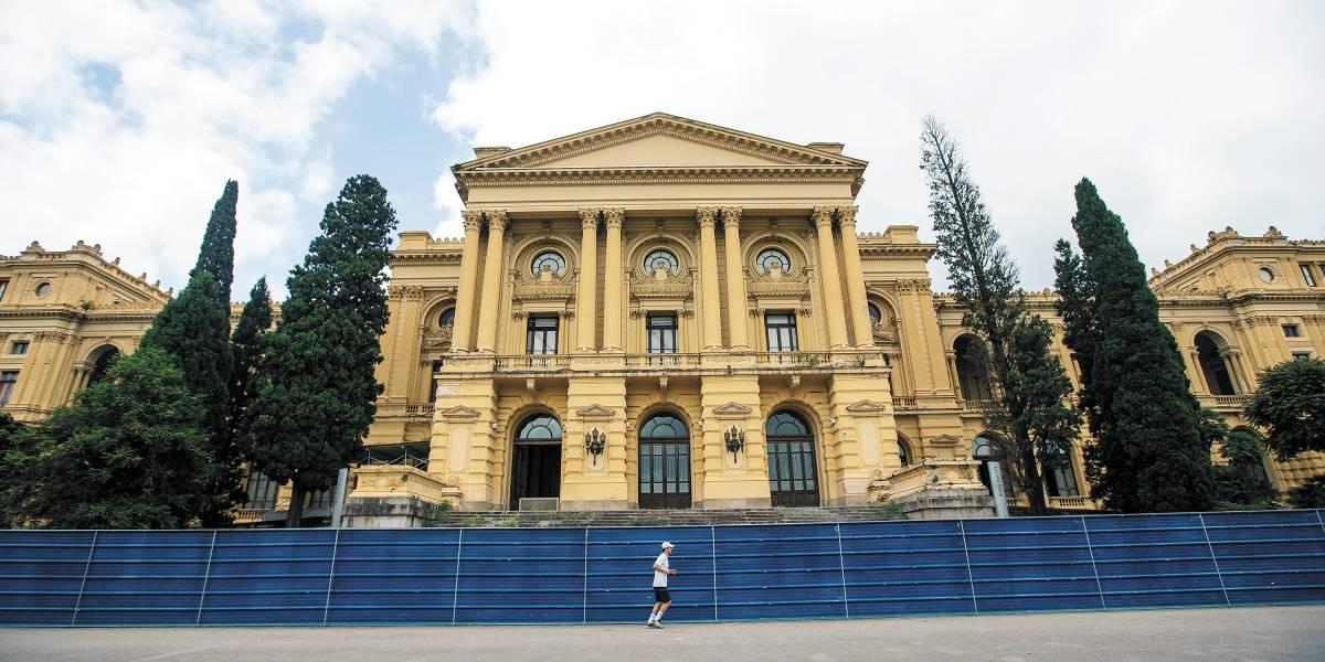 Museu do Ipiranga fica pronto antes do bicentenário e deve reabrir em 2022