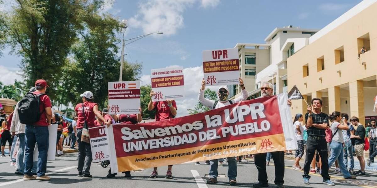 Medidas de la Junta provocan una avalancha de jubilaciones en la UPR
