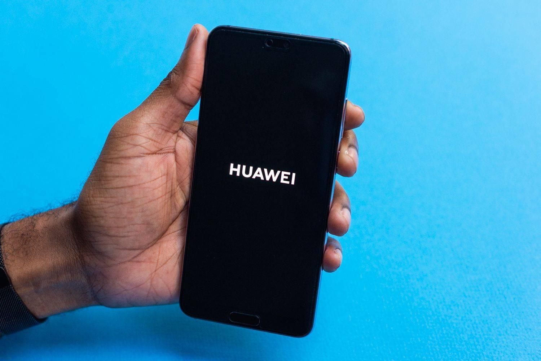 Huawei Xiaomi