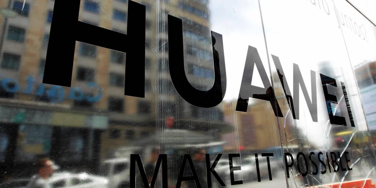 La respuesta de Huawei ante posible veto de EE.UU.