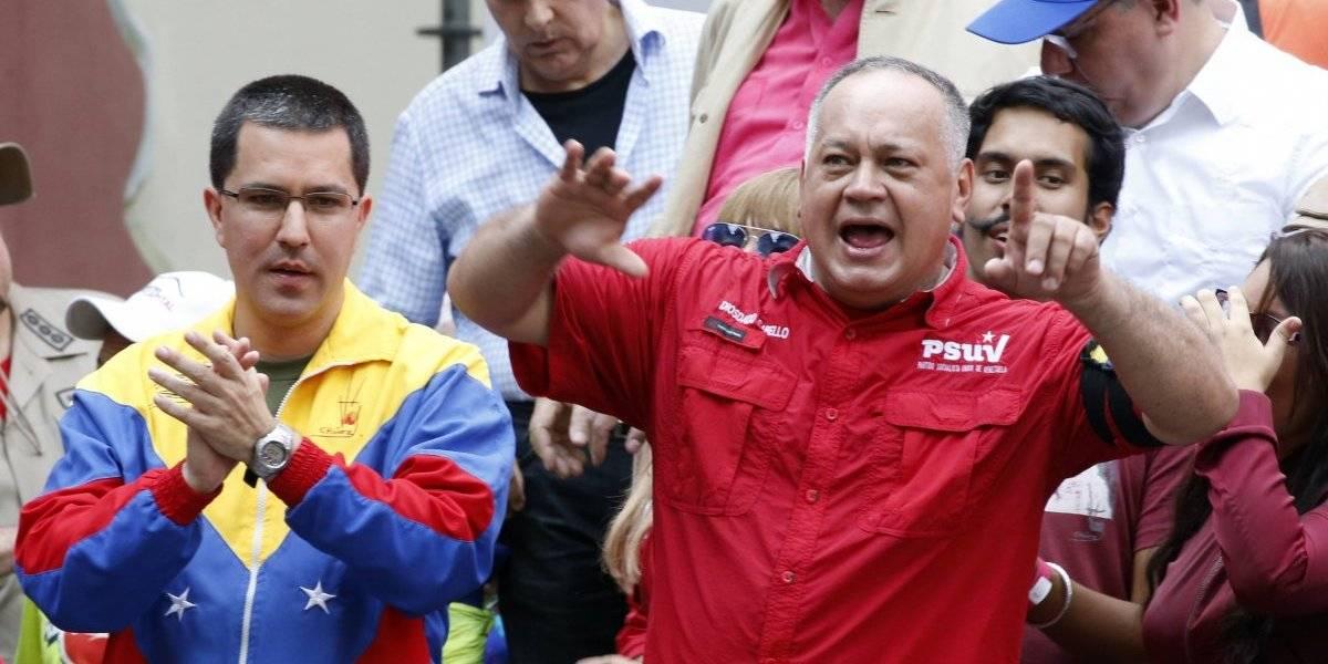 No se quieren ir: Asamblea Nacional Constituyente de Venezuela extiende vigencia hasta el 2020