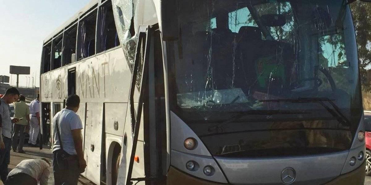 Egipto mata a 12 milicianos tras el ataque a un autobús