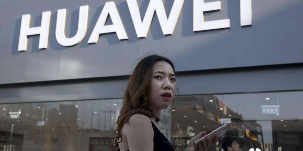 A Huawei le llueve sobre mojado: Intel, Qualcomm y otros fabricantes se suman a veto como Google