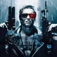 La reacción de Arnold Schwarzenegger tras recibir una patada voladora