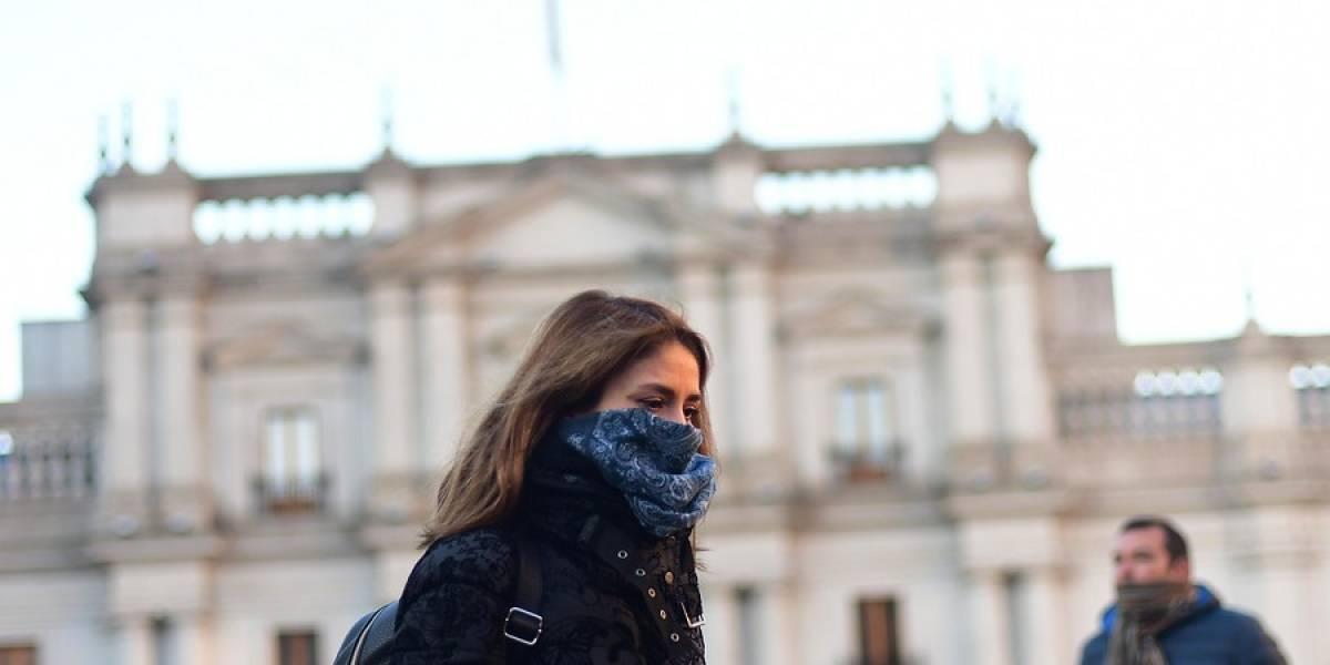 Meteorología emite aviso por ola polar en nueve regiones del país: ¿Hasta cuándo se sentirá el frío matinal en Santiago?