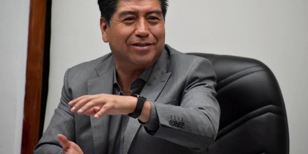El regreso de casinos y la 'Hora Borojó' están en planes de Jorge Yunda para generar empleo