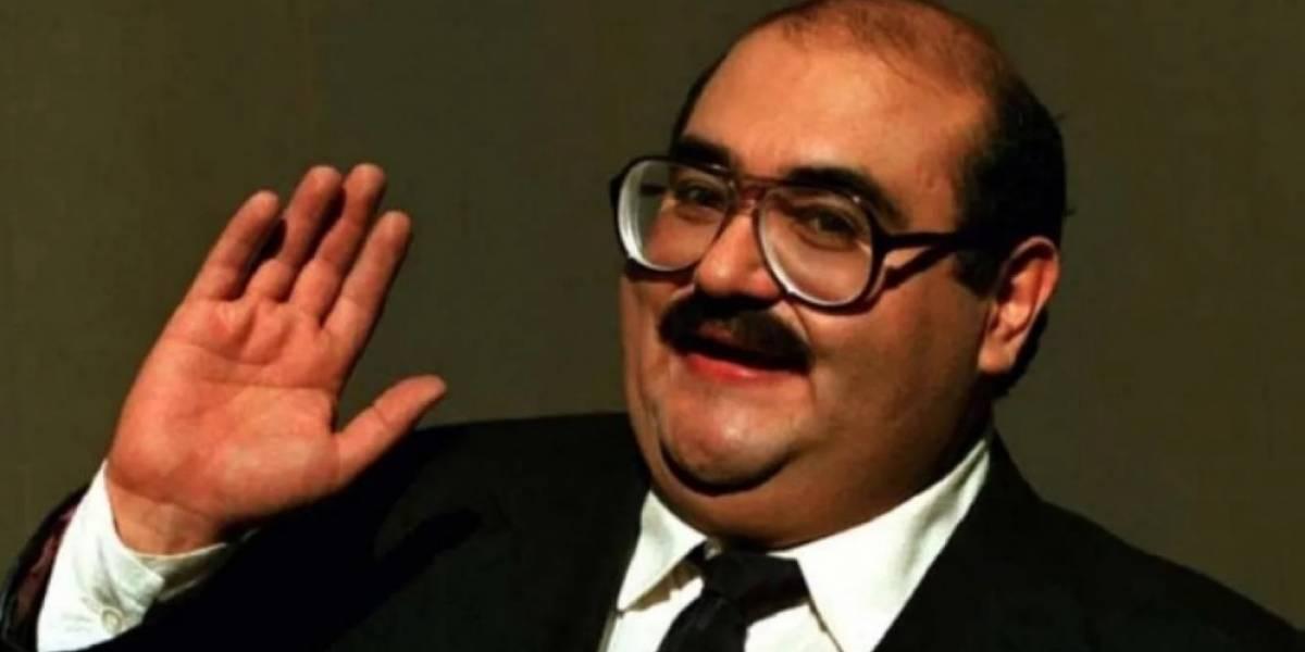 """¡Impresionante! El """"Señor Barriga"""" luce irreconocible a sus 74 años"""