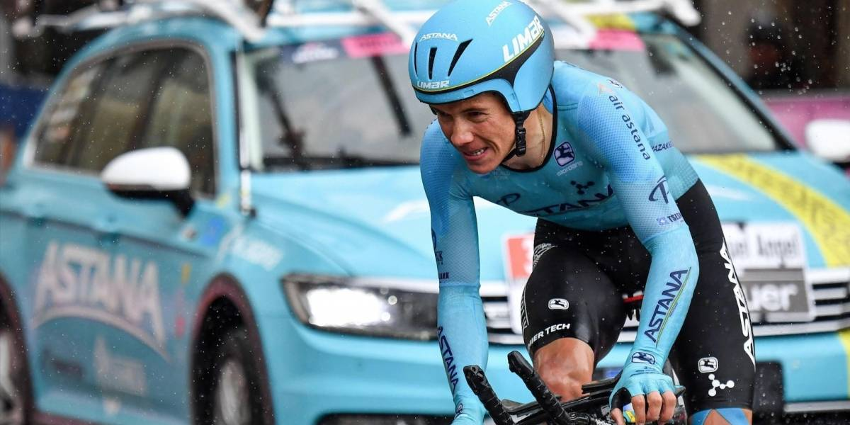 Etapa 11 del Giro de Italia, hoy miércoles 22 de mayo