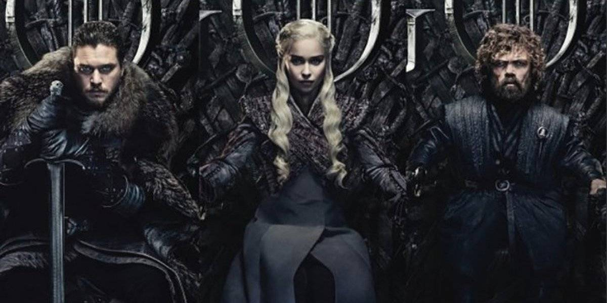 """Game of Thrones"": El emotivo mensaje de despedida de Emilia Clarke"