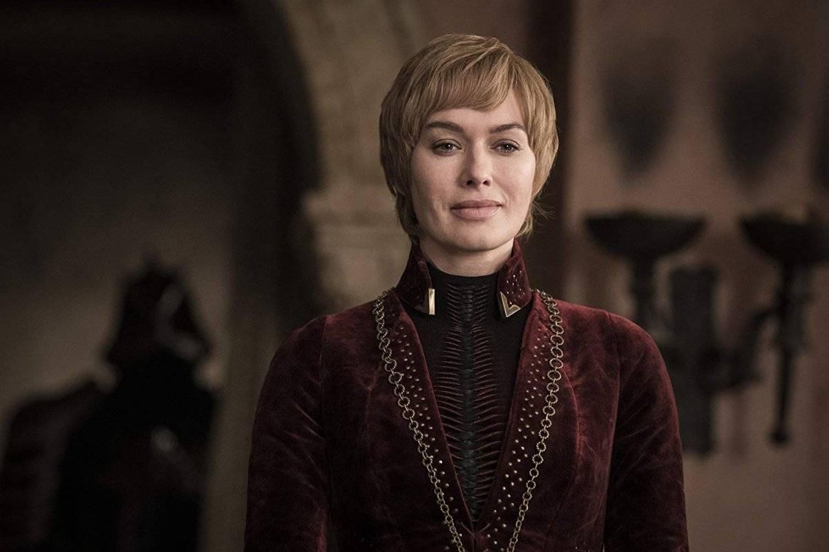 Cersei Lannister Lena Headey Game of Thrones