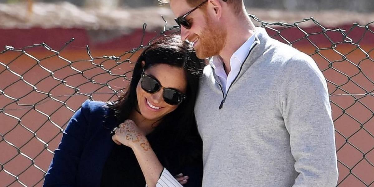 """Joven pasará cuatro años en la cárcel por llamar al príncipe Harry """"traidor a la raza"""" tras su matrimonio con Meghan Markle"""