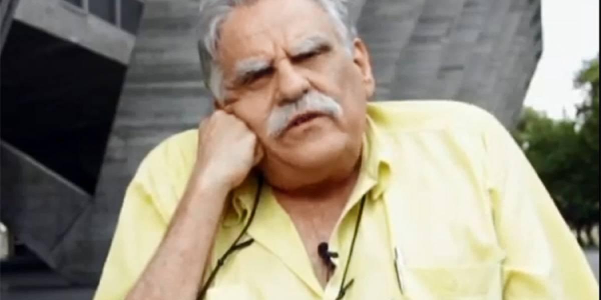 Cinema marginal dá adeus a Luiz Rosemberg Filho