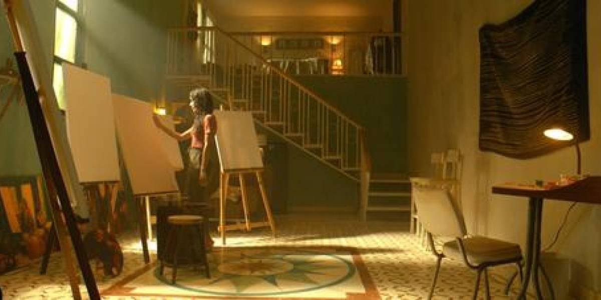 'Colours' una película que nos pone a palpitar el corazón