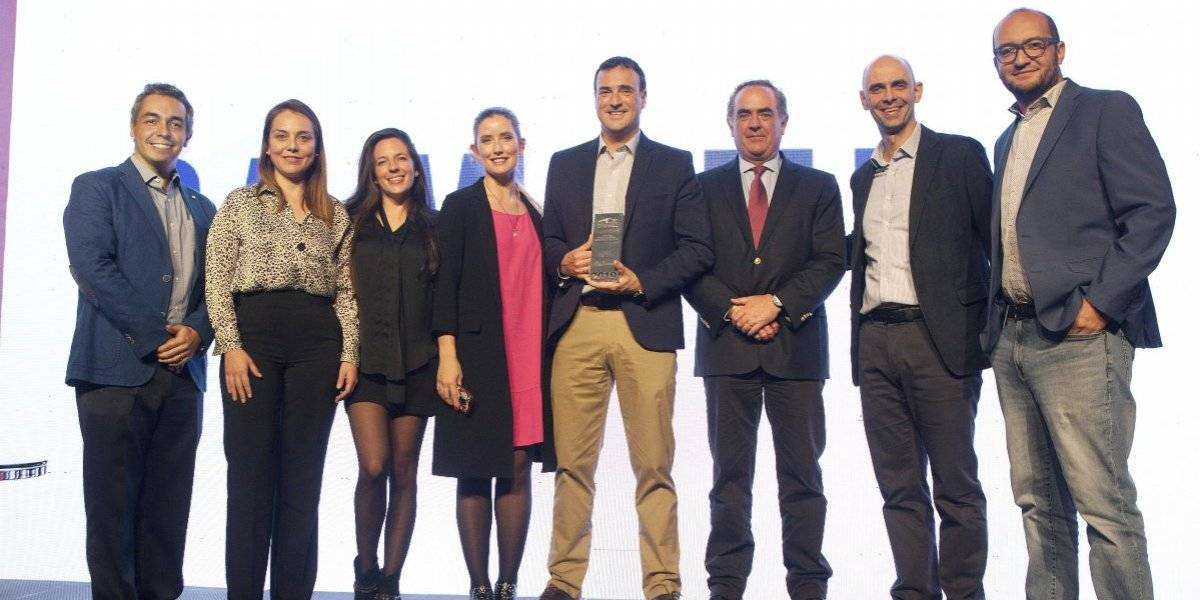 Chilenos reconocen a Samsung como marca de excelencia por cuarto año consecutivo