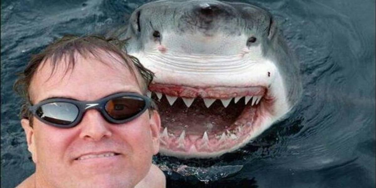 Nos últimos 6 anos, mais de 250 pessoas morreram tentando tirar uma selfie