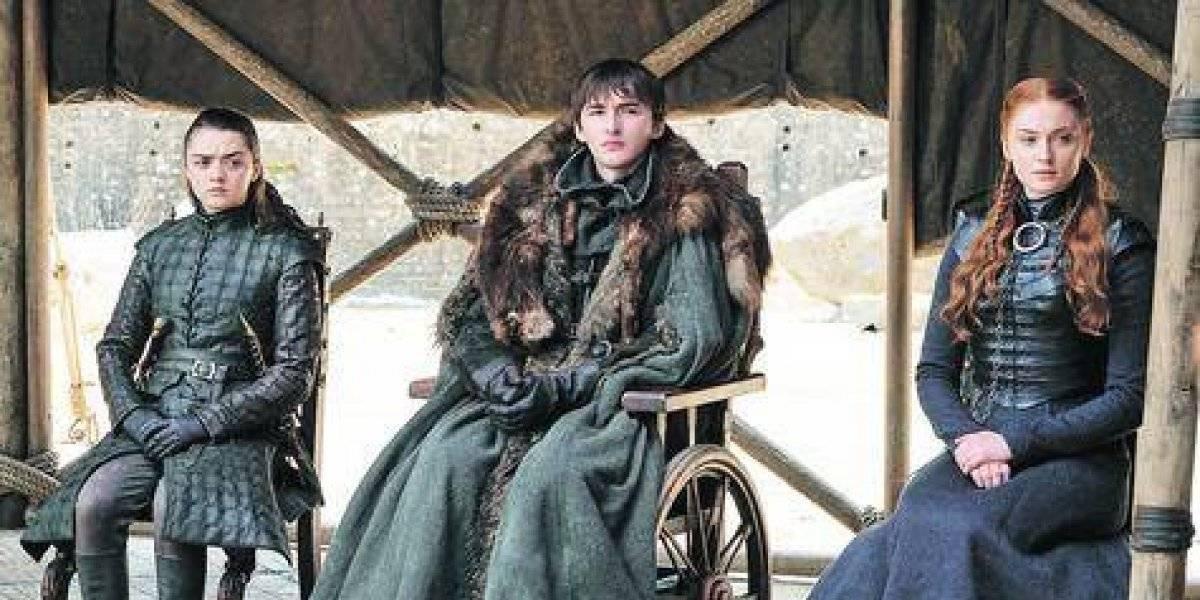 """""""Game of Thrones"""": el final feliz de los Stark"""