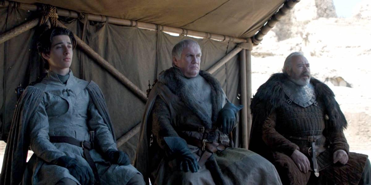 Game of Thrones: Fãs ficam surpresos com ator brasileiro em episódio final