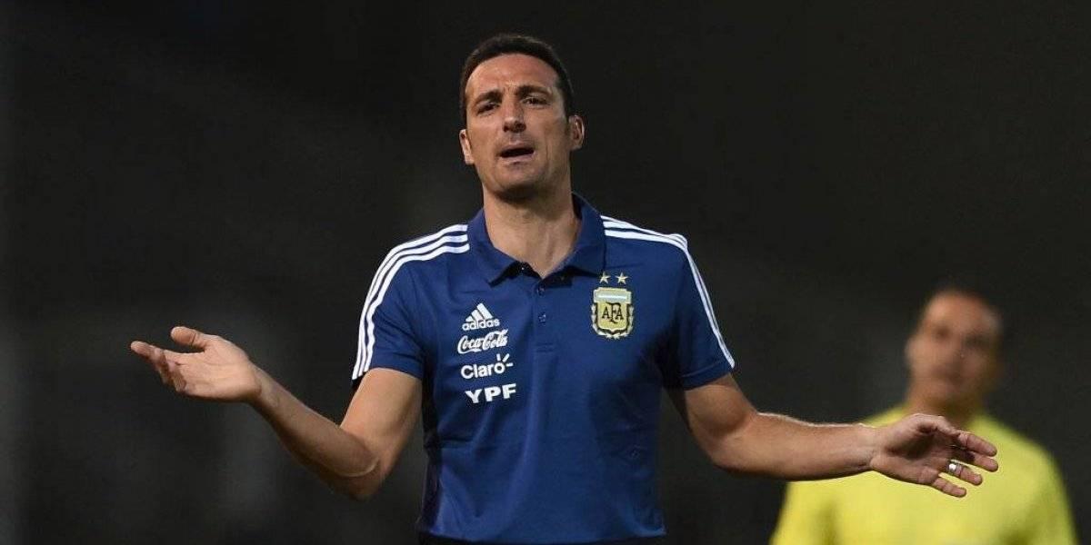 Messi, Agüero y Dybala encabezan la lista de Argentina — Copa América