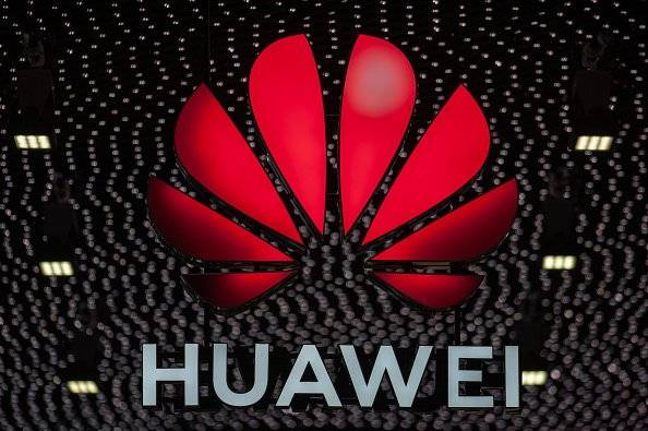 Huawei Getty