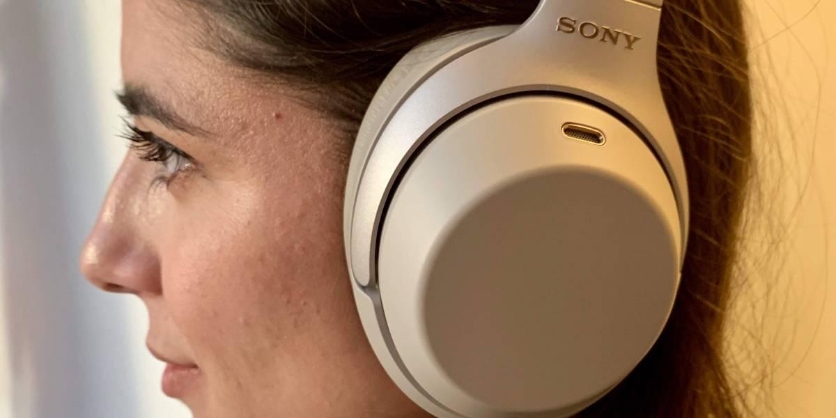 No quería creer el hype: Review de los audífonos Sony WH-1000 XM3 [FW Labs]