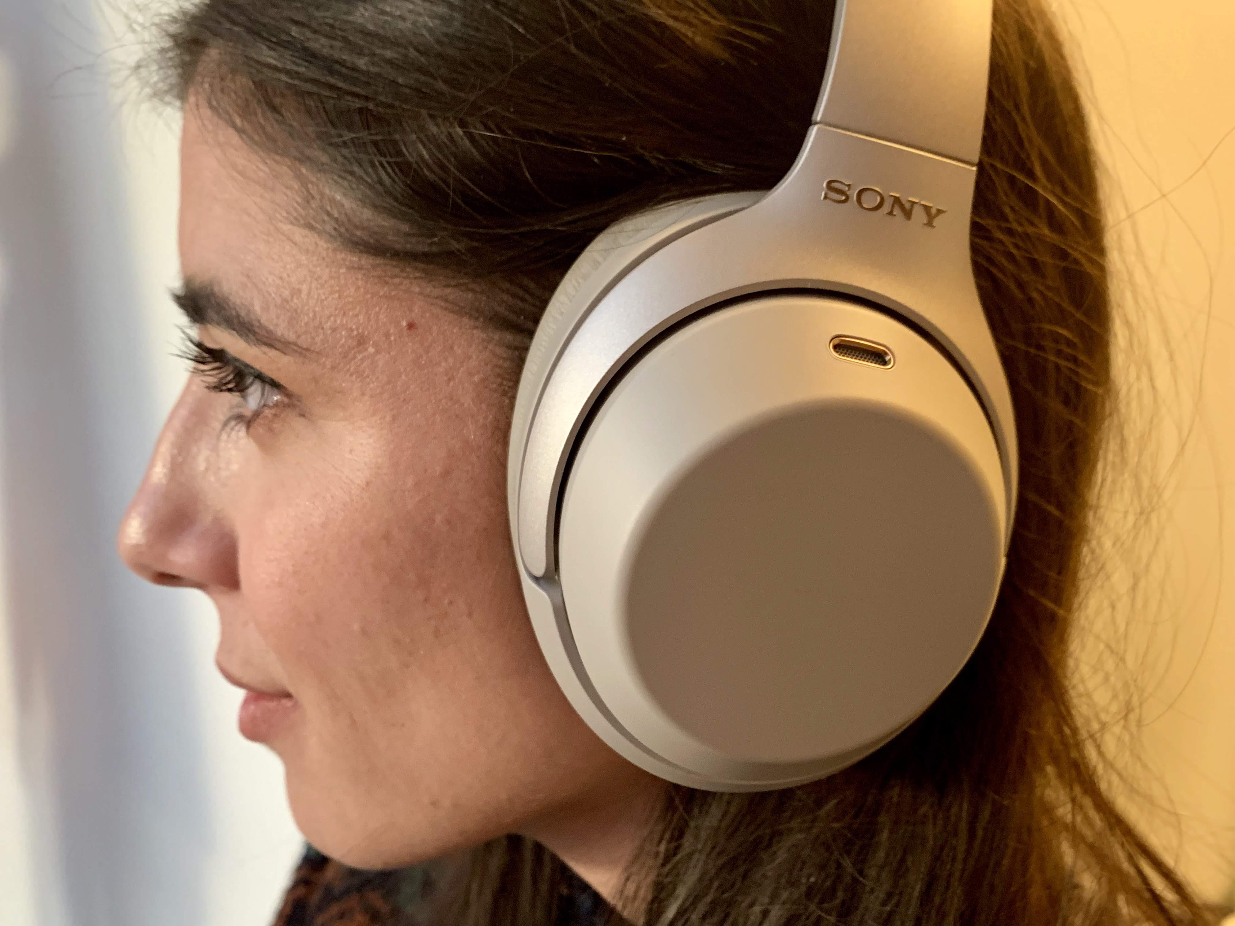Sony WH-1000 XM3
