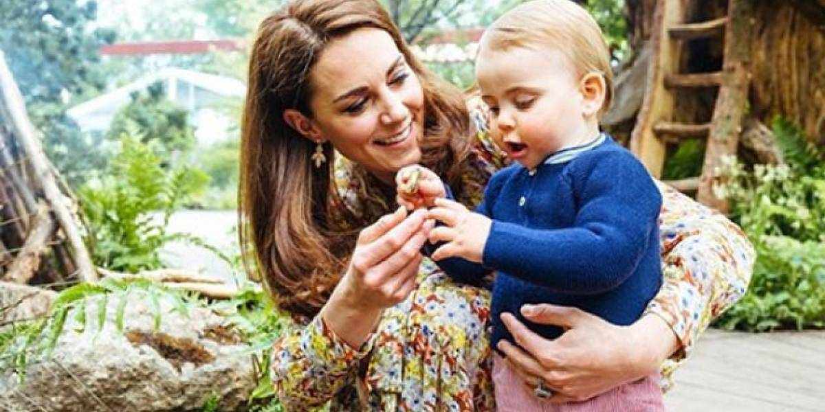 La tierna manera en la que Kate Middleton recuerda el momento favorito de Diana