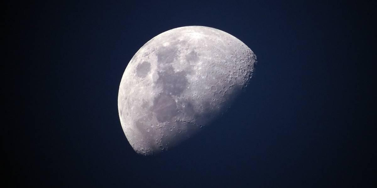 La NASA se encuentra trabajando para instalar un GPS en la Luna