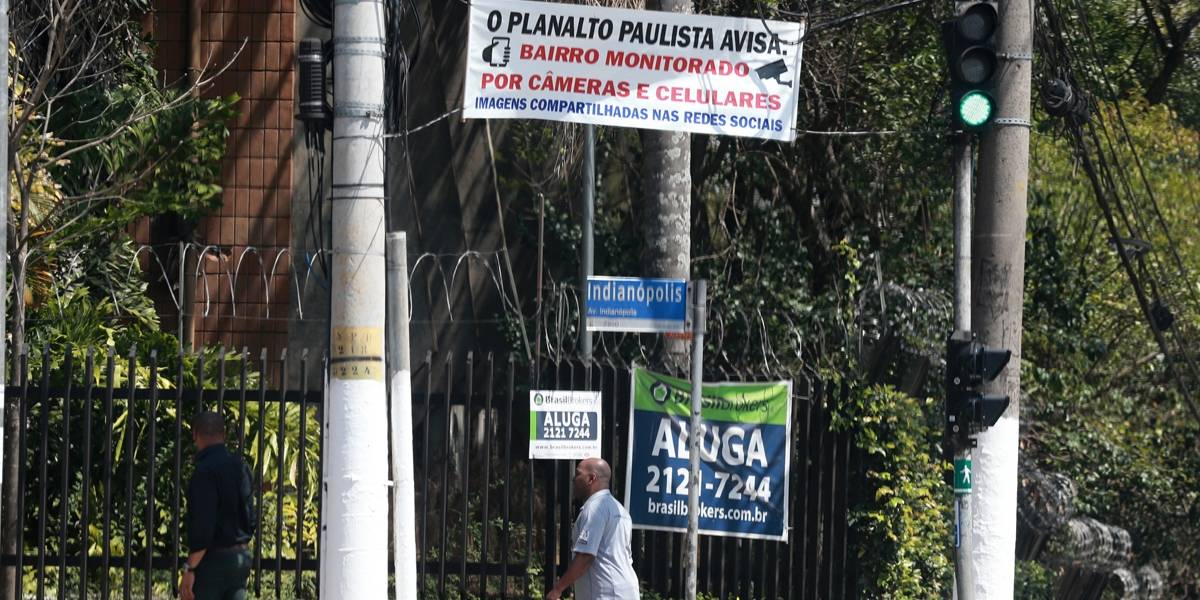 Moradores defendem isenção de IPTU em ruas onde há prostituição em SP