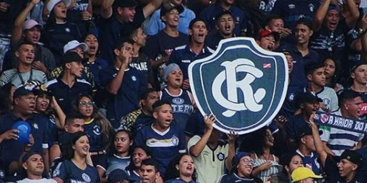 Serie C 2019: como assistir ao vivo online ao jogo Remo x Ypiranga