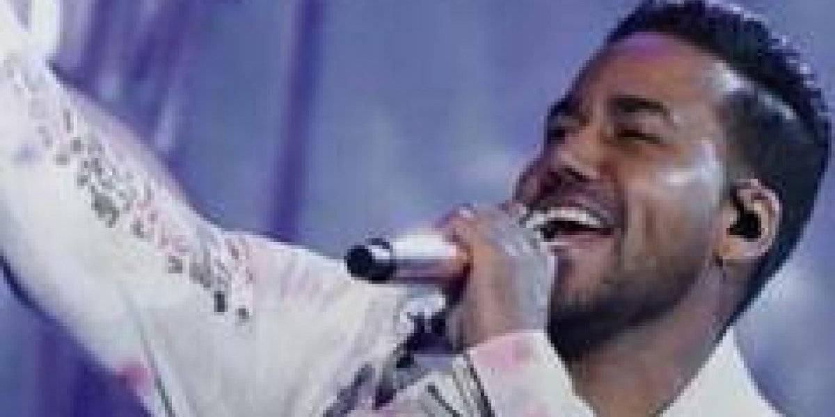 Romeo Santos anuncia concierto en el Metlife Stadium de NY