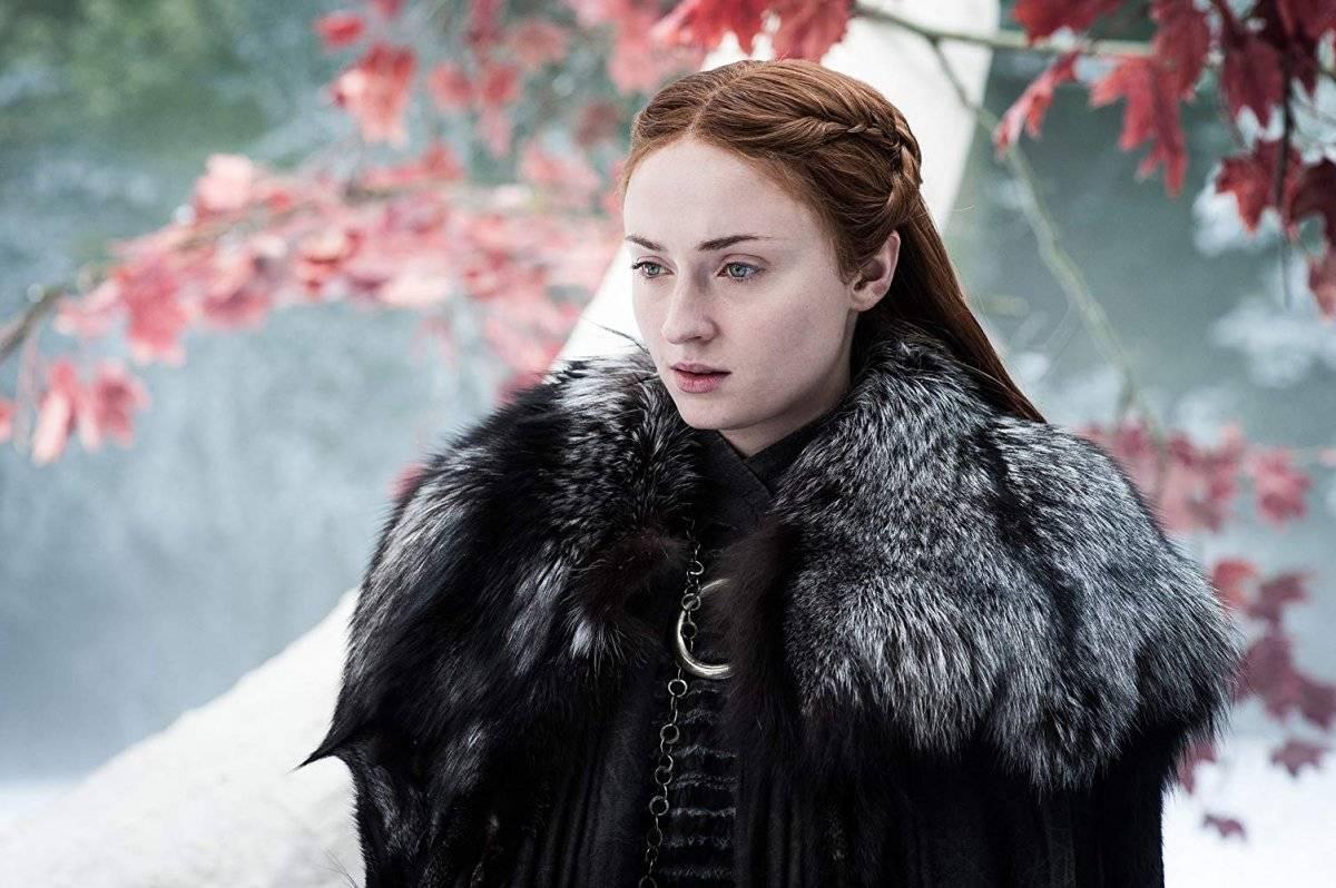 Sansa Stark Game of Thrones Sophie Turner
