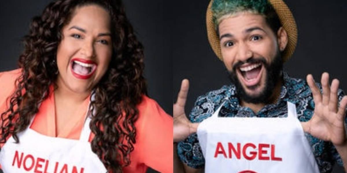 Entran dos boricuas a la segunda temporada de Masterchef Latino