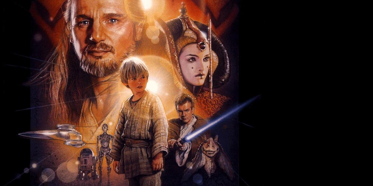 Star Wars: The Phantom Menace cumple 20 años y esto decía la crítica en su estreno
