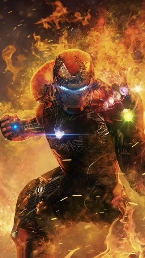 Iron Man Pinterest