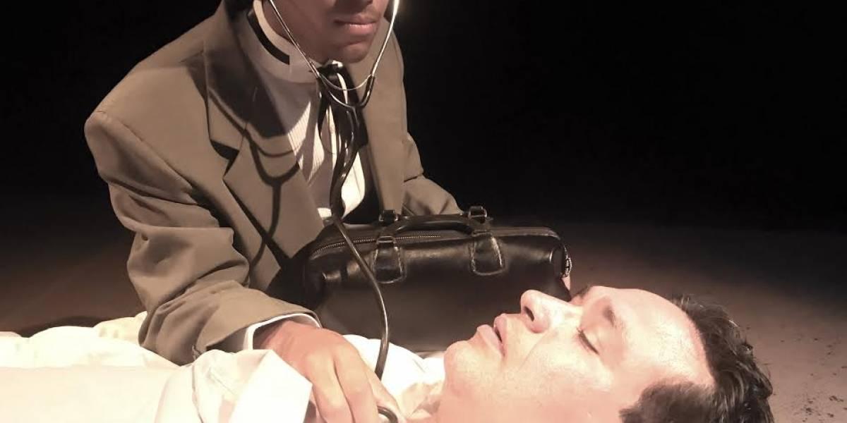 Garduña se presenta en el 41 Festival de Teatro del Ateneo