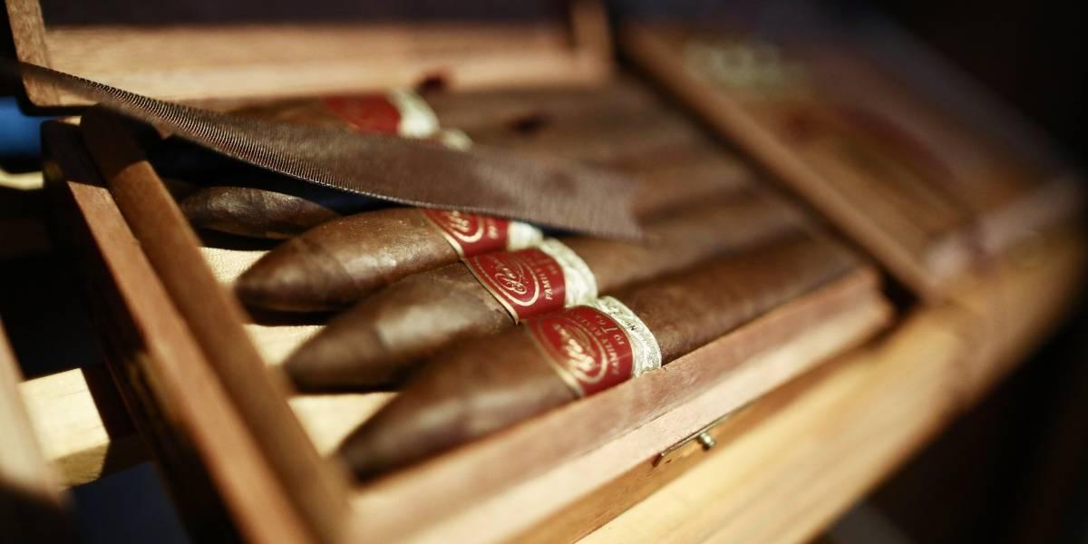 Beverly Hills prohíbe venta de tabaco excepto en clubes de habanos