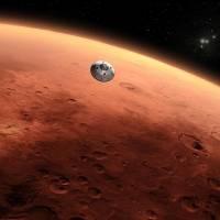 Estos son los ocho maravillosos lugares que podrías visitar en Marte en un futuro. Noticias en tiempo real
