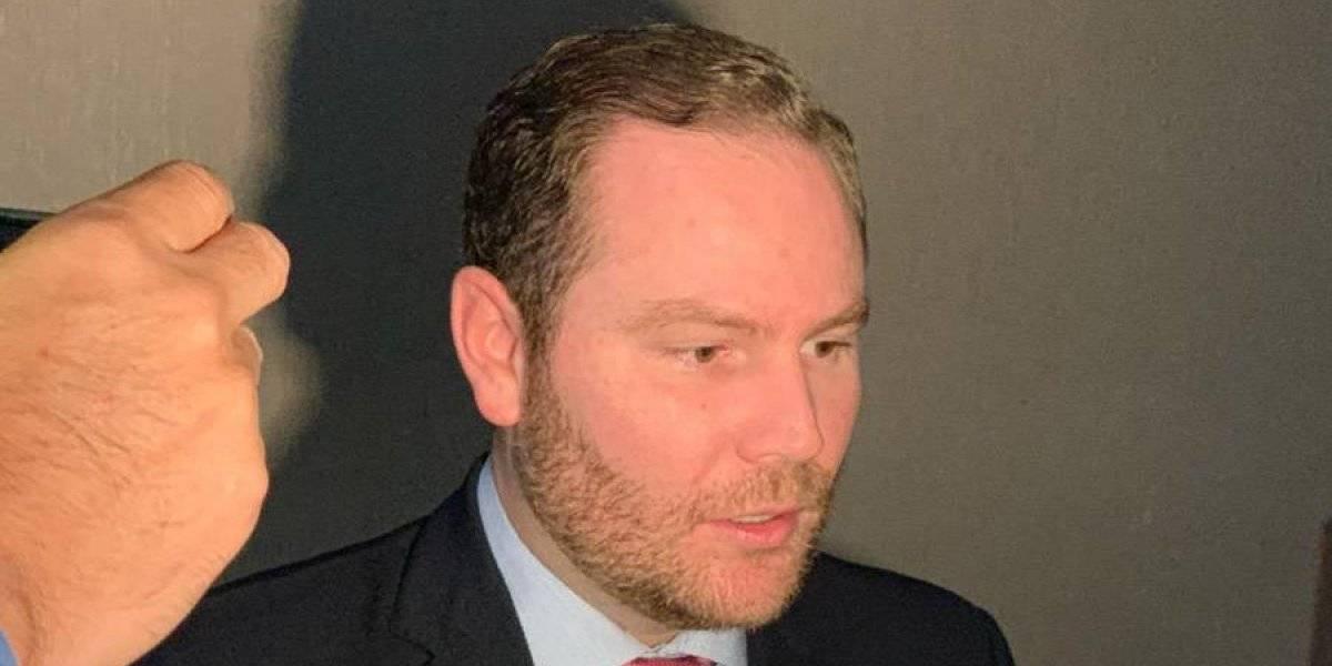 """Presidente del Congreso critica que CorteIDH """"defienda a delincuentes"""""""