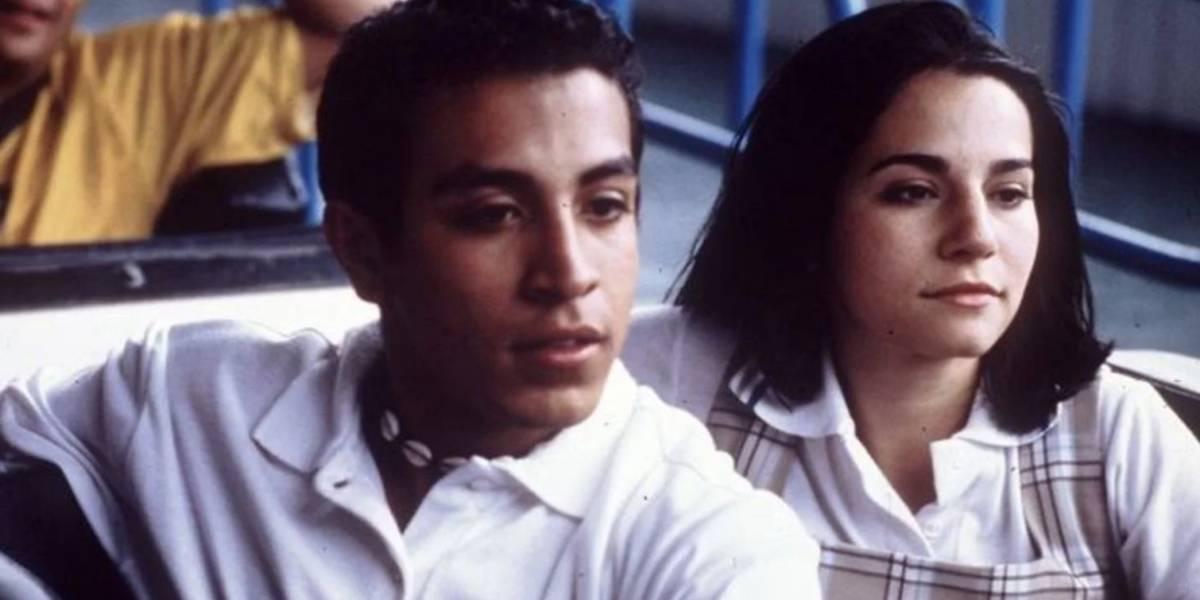 Renata y Ulises de 'Amarte Duele' se reencuentran 20 años después