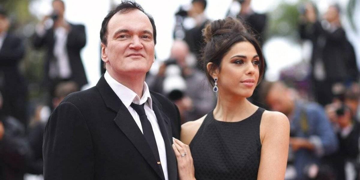 "Quentin Tarantino vuelve a Cannes 25 años después de ""Pulp Fiction"""