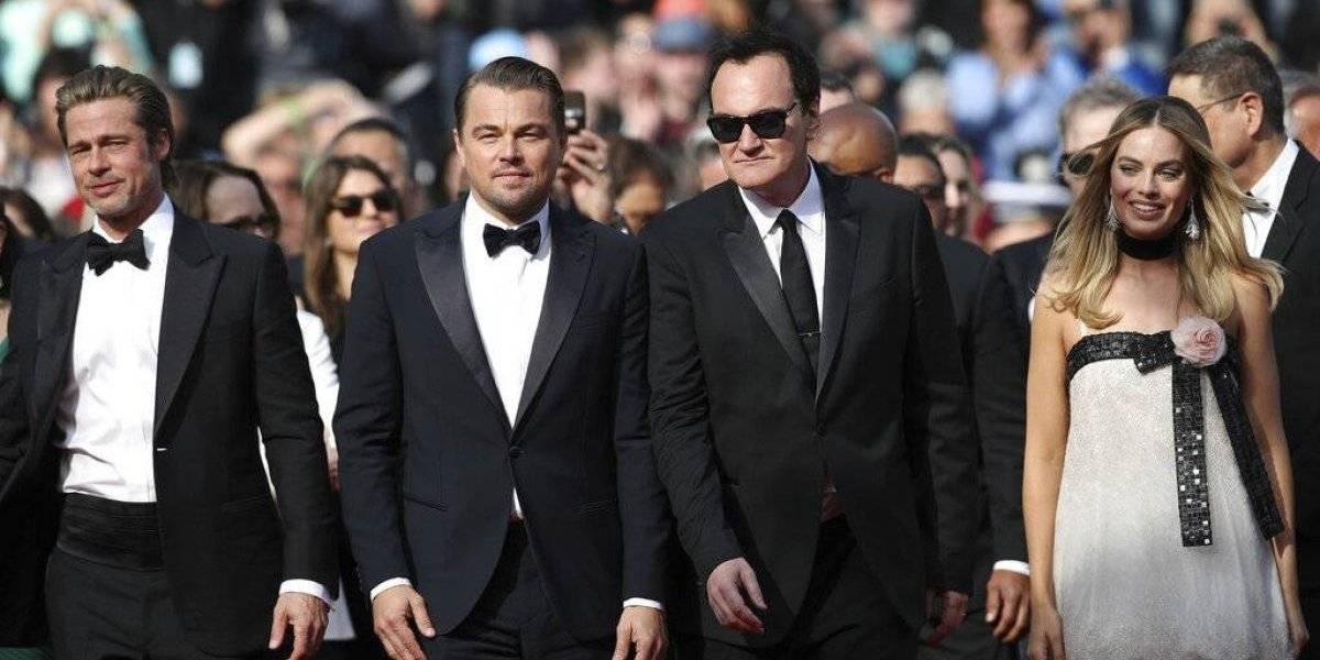 """Once Upon A Time in Hollywood"": La carta de amor a Hollywood de Tarantino"