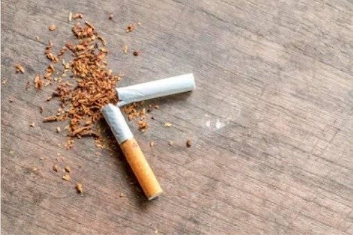 Tabaco - cigarro
