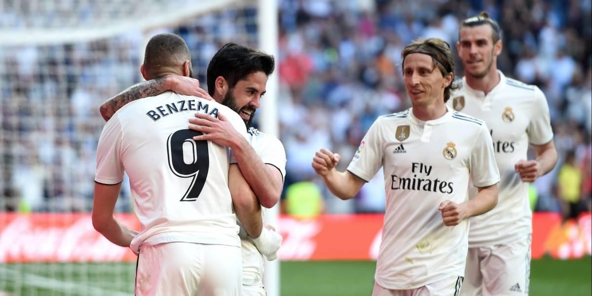 Las duras confesiones de estrella del Real Madrid que sorprendieron al mundo del fútbol