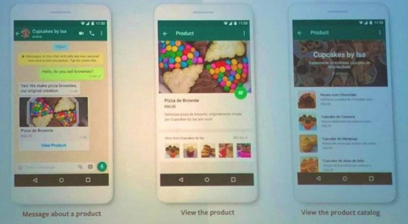 WhatsApp tendrá publicidad en 2020; así lucirá — Oficial