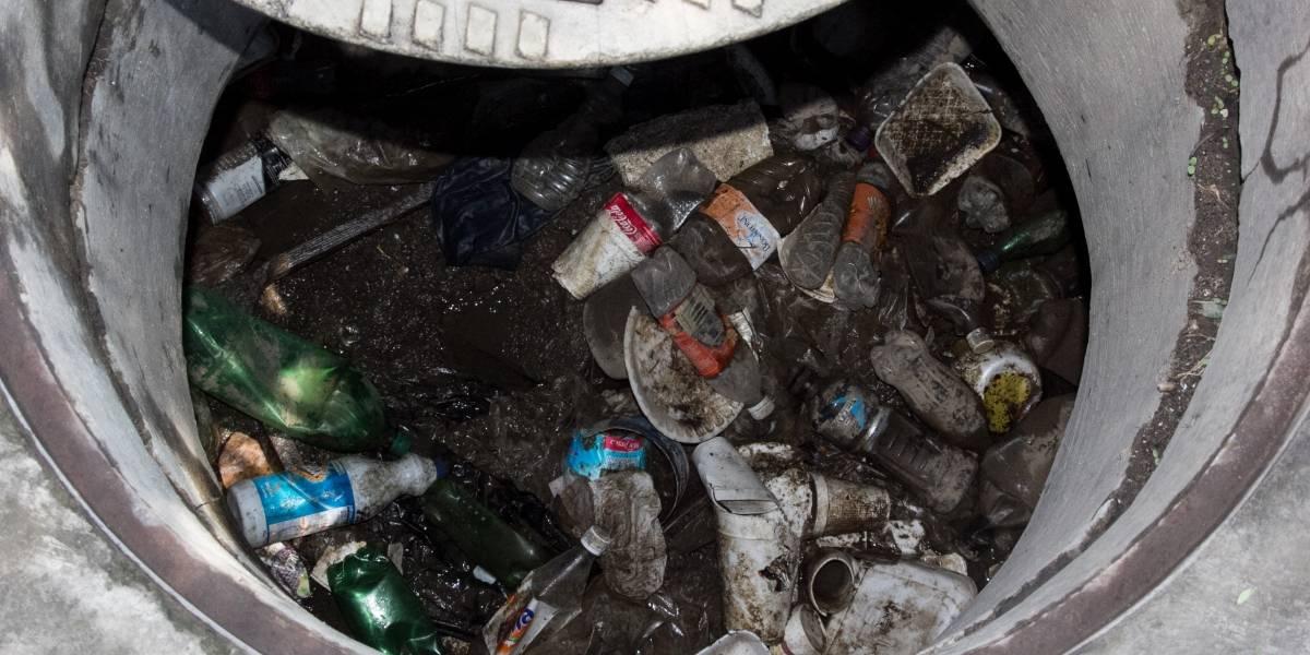 Además de Nayarit, estos estados ya prohibieron el uso de plásticos