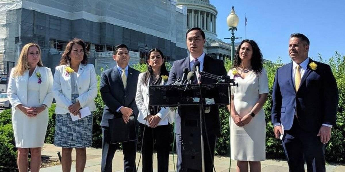 VIDEO. Congresistas latinos de EE. UU. piden investigación tras quinto menor guatemalteco muerto