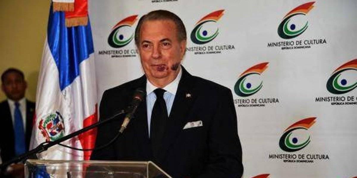 Eduardo Selman participa en Foro de ministros de Cultura de AL y el Caribe