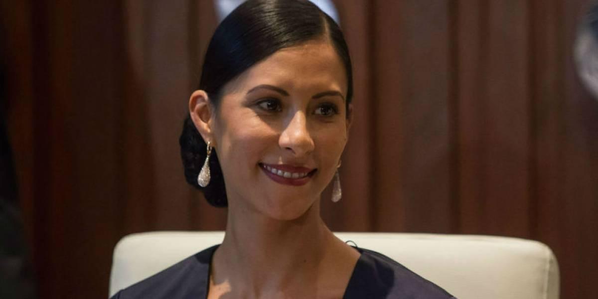 Elisa Carrillo gana premio Benois de la Danse, el 'Óscar' de la danza