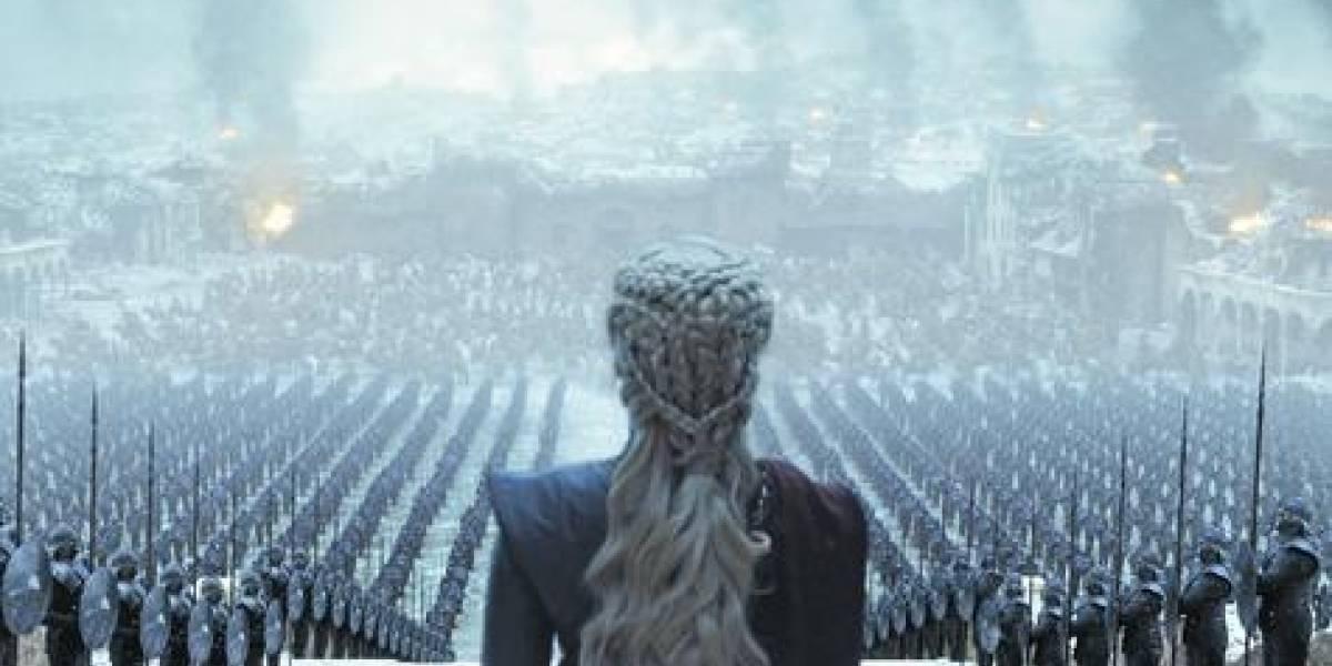 """Lo que viene luego de """"Game of Thrones"""""""